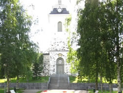 Kuopio Cathedral